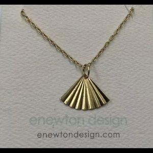 "enewton Basics Necklace Fan 16"""
